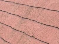 屋根劣化画像1