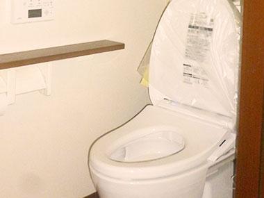 洗面・トイレ画像